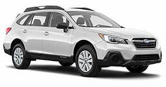 2018 Subaru Outback Review  Pictures Specs Pricing