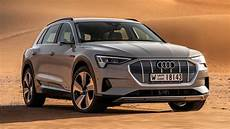 2019 audi e tron first drive a move for the mainstream