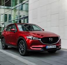 Auf Den Zweiten Blick Alles Neu Mazda Cx 5 Welt