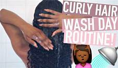 wash day routine more curly curly hair wash day routine ft unice video videos hair and curly hair