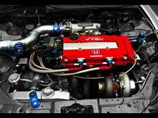 Ultimate Honda Vtec Turbo Compilation