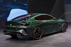 Datei Bmw 8er Gran Coupe Concept Back 2 Presenation Genf