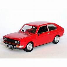 1 43 voiture miniature de collection fiat 128 3p de