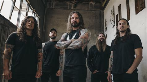 I Lay Dying