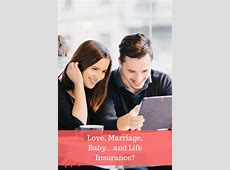 Love, Marriage, Babyand Life Insurance? ? Home With Aneta