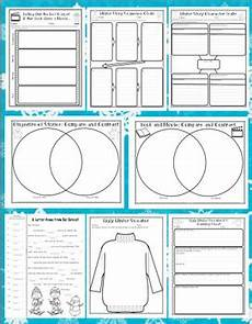 winter worksheets for 5th graders 19933 5th grade winter activities winter literacy and math 5th grade by math mojo