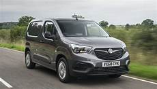 vauxhall combo cargo is what light commercial vehicle