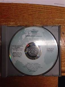 jaguar navigation dvd purchase 2003 2004 jaguar s type navigation disc dvd cd