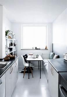 Kleine Küche Mit Essplatz - 30 bestes kleine k 252 che mit essplatz wohndesign