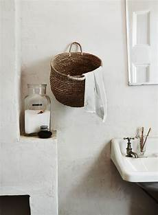 Bathroom Scale Storage Ideas by Laundry In Bathroom Clever Storage Ideas To Make The