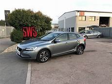 Volvo V40 Momentum T2 2 0 5dr Cat S Manual Petrol