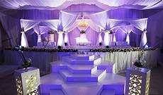 wedding decor company durban by koogan pillay