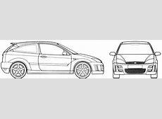 Coloriages à imprimer : Ford, numéro : 104784