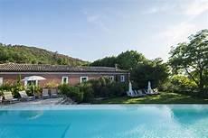 Le Des Oules Rural Hotels Provence