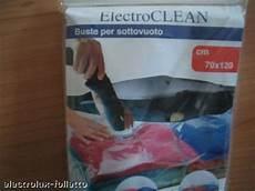 buste sottovuoto per piumoni electroclean buste sottovuoto senza bacchette da