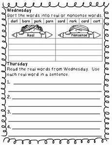 2nd grade word work activities weekly 2nd grade ela word work activities work activities