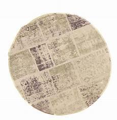 rund teppich 160 cm lismore rund gr 252 n