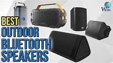 10 best outdoor bluetooth speakers 2017