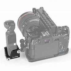Smallrig 2321 Osmo Cage Osmo Pocket by Smallrig 2321 Cage F 246 R Dji Osmo Pocket Cyberphoto