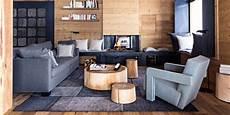 Salon Moderne En Bois Nos Inspirations