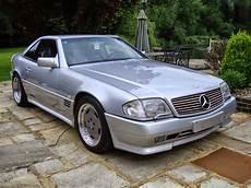 Mercedes Sl R129 - mercedes r129 sl500 6 0 amg benztuning