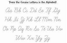 montessori cursive handwriting worksheets 22044 printable letters to trace cursive mackenzie montessori preschool tracing letters alphabet