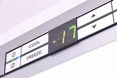 gefrierschrank temperatur normal gefrierschrank offen gelassen 187 welche folgen hat das
