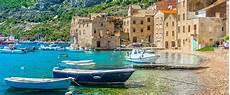 Urlaub Kroatien Tipps - kroatien urlaub top 21 reiseziele urlaubsorte hotels