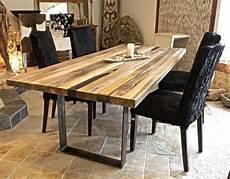 Esstische Der Tischonkel Esstisch Tischplatte Aus