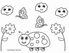 Blumen Malvorlage Kinder Ausmalbilder Kinder Kfzversicherungonline Info