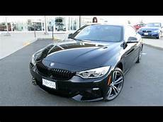 bmw 435i m performance our 2016 bmw 435i m sport package m performance exhaust
