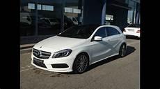 Mercedes A 180 Cdi Amg Line Jlza Mercedeskm0