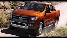 ford up ford ranger 2014