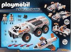 playmobil 9255 top agents acheter en ligne manor