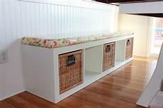 Sitzbank Mit Stauraum Selber Bauen - achieving creative order kitchen bench how to make