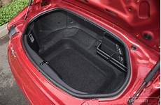 2017 Mazda Mx 5 Rf Boot