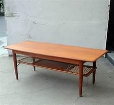 créer sa table basse cr 233 er sa table basse en bois mobilier design d 233 coration