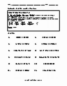 simplify complex fractions worksheets