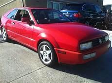 auto body repair training 1993 volkswagen corrado interior lighting sell used 1993 vw corrado vr6 2 8l slc coupe 5 speed manual 131000mi so cal clean carfax in
