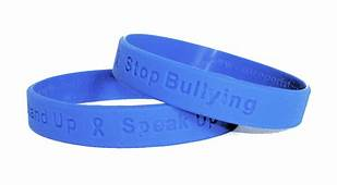 SupportStorecom Introduces Stop Bullying Rubber
