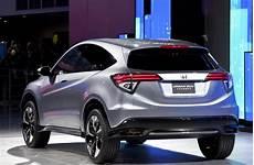2020 honda hr v turbo redesign interior specs colors