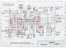 For Massimo 5 Wire Regulator Wiring Diagram by Artgh Did Pdi Now Signals And Hazards Don T Work