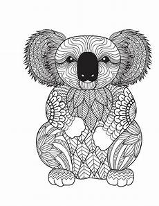 printable coloring pages for adults animals 17282 amazing animals for adults who color live your in color series animal coloring pages