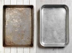 Backblech Reinigen Diese Hausmittel Wirken Wirklich