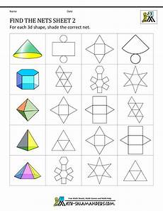 geometry nets worksheets 823 michael was cut from his high school basketball team as a sophomore imagine how