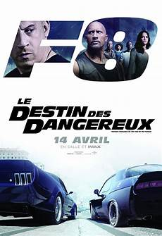 fast furious 8 affiche fast furious 8 the fate of the furious
