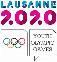 Jeux Olympiques De La Jeunesse D Hiver De 2020 Wikip 233 Dia