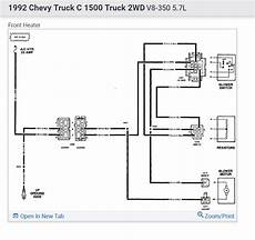 Wiring Diagram For Heater by Heater Wiring Does Anyone The Wiring Diagram For The