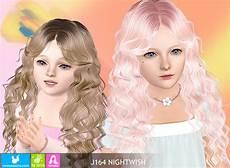 free nightwish hairstyle by newsea uts3