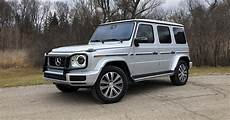 2019 mercedes g550 review an anachronistic suv with